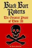 Black Bart Roberts-book