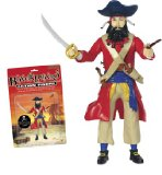 Blackbeard action figure
