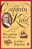 Captain Kidd and the War Against the Pirates- book