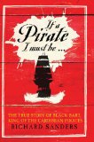 If A Pirate I Must Be- book