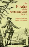 Pirates of the New England Coast- book