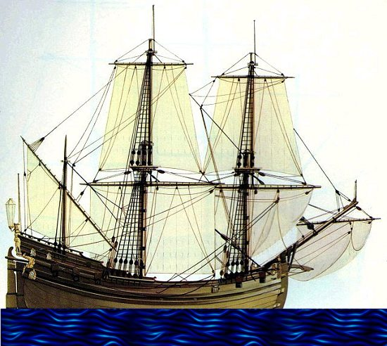 Pirate Ships - Clip Art Library