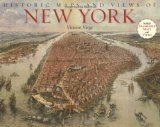 Antique Maps of New York