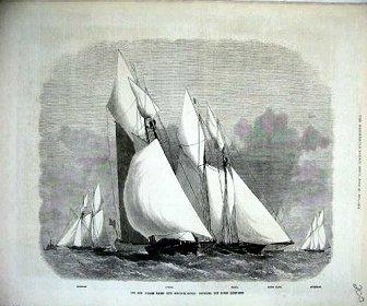 Pirate Schooner Boat Info: Pirate's Realm