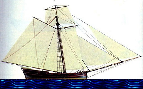 Pirate Ships, Pirate Ship Pictures : Pirates Realm